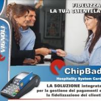 Fidelity card per hotel e fidelizzazione clienti con Vignoli