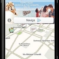Lumata e Waze guidano verso le oasi di Cafè Zero e Cornetto