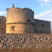 Alla Risacca, ristorante a Otranto