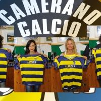 L'Asd Camerano calcio presenta il poker d'acquisti per la squadra femminile