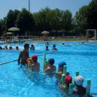 Domenica estiva a Roma: mare o piscina?