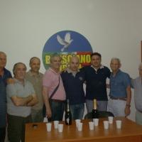 BRUSCIANO E' NATA UNA NUOVA ASSOCIAZIONE