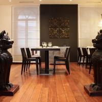 City Hotels Company apre  a Milano il primo Hashi Fusion Restaurant