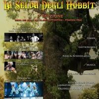 Prima Edizione Festival La Selva degli Hobbit