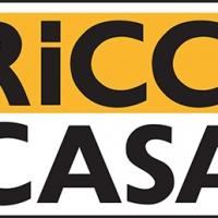 RICCI CASA affida a Blu Wom Milano la comunicazione della nuova brand identity e delle attività a supporto in programma già da settembre.