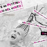 Contest Niente mi pettina meglio del vento 2014: gira il tuo spot per far conoscere l'Alopecia Areata