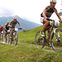 Gran finale della Alpine Pearls Mtb Cup a Moena. Domenica 14 settembre al via la Val di Fassa Bike