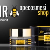 GoldNoir.it è rivenditore online autorizzato delle innovative creme al veleno d'ape e di tutti i prodotti LR Wonder Company