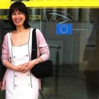 LA PRO.SSA LUISA GIACOMA AL SECONDO CONGRESSO DI MEDIO TERMINE DELLA FEACU/EFUCA DELL'UNESCO