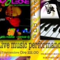 All'Aqa Friends di Brusciano il divertimento fa rima con la musica live