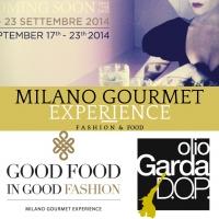 """Olio Garda Dop protagonista a """"Good Food in Good Fashion"""""""