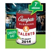 Career Day: il 22 ottobre arriva la settima edizione di C&L&T