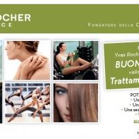 TLC Marketing per Yves Rocher: la bellezza ti premia sempre