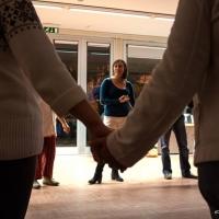 Danzare la vita per sentirsi in armonia con se stessi e gli altri
