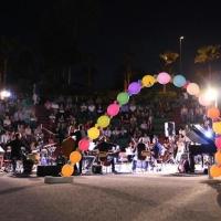 Quella vita respirata con coraggio: grande festa - concerto in onore di Francesco