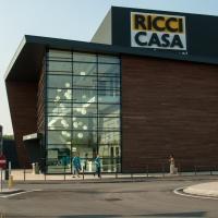 RICCI CASA rilancia la brand identity dei suoi store anche grazie a una nuova e ampia gamma di servizi e garanzie offerte al cliente finale!