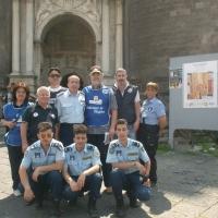 AISA ASSOCIAZIONE ITALIANA SICUREZZA AMBIENTALE ALLA MANIFESTAZIONE