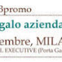 Jingle Bell Milano 2014: Bennati partecipa alla fiera della regalistica natalizia aziendale