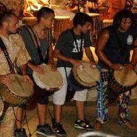 Riprendono a Roma i corsi di djembè e percussioni africane con Ruggero Artale :