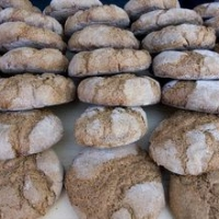 Festa del pane nero di Chamois-La Magdeleine