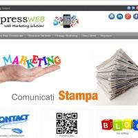 Arriva Inpressweb.com, l'ufficio stampa online per la comunicazione d'impresa