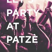 PATZE' COOK & BAR: tra un apericena, un quiz e un concerto!