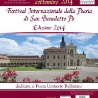 Festival Internazionale della Poesia a San Benedetto Po