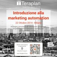 Introduzione alla Marketing Automation