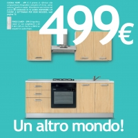 Ricci casa mobili belli prezzi bellissimi anzi scandalosi news - Ricci casa cucine ...