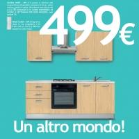 Ricci casa mobili belli prezzi bellissimi anzi for Cucine ricci casa