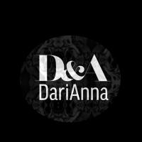 Darianna fashion, la stilista che fonde arte e moda