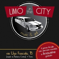 LIMO IN THE CITY: Vieni al concerto a bordo di una limousine!
