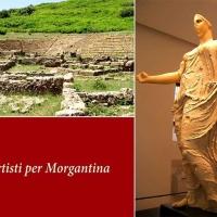 Al Sicilia Outlet Village in mostra oltre 80 opere d'autore per celebrare la Dea Morgantina