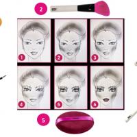 Idee trucco per Halloween? Con UBU – Urban Beauty United hai gli strumenti giusti per realizzarle!