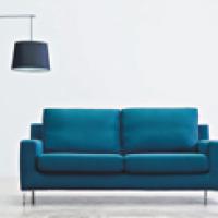 Idee per la zona living ricci casa offre soluzioni di qualita per arredare il soggiorno con - Poltrone ricci casa ...