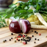 Spazi pratici e un app. vocale per cucinare con semplicità