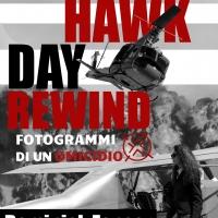 """Il 25 Ottobre 2014 esce in contemporanea su Amazon, Kobo e Smashwords l'edizione italiana del primo volume della trilogia di Baibin Nighthawk e Dominick Fencer, """"Black Hawk Day Rewind Fotogrammi di un Omicidio""""."""