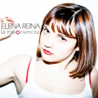 ELENA REINA, ESORDIO CON