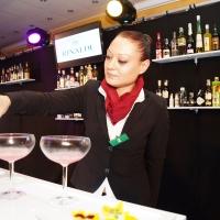I  PRODOTTI  RINALDI  TRIONFANO  A  LADY  DRINK  2014.
