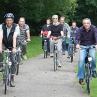 Lo spirito sportivo e ciclistico in estate ripaga gli sforzi