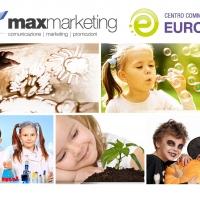 Max Marketing per il Centro Commerciale Europa di Palazzolo: l'organizzazione degli eventi autunnali porta la firma dell'agenzia di Brescia