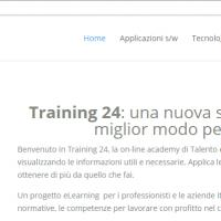 Talento e Skillsoft lanciano Training24 Academy il portale della formazione con la maggiore offerta di titoli in ambito tecnologico e normativo