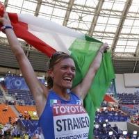 ATLETICANOTIZIE:Grande attesa per Valeria Straneo Domenica alla Maratona di New York