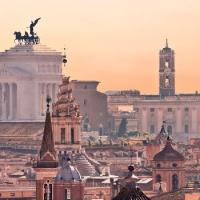 Roma centro: scopriamo insieme Rione Monti