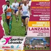 Terza prova del Campionato Provinciale di Corsa Campestre, in memoria di Gianluca Strada e a sostegno dell'Associazione Gianluca Strada