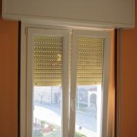 V8 Serramenti & Porte (Brescia): infissi e finestre in PVC, vantaggi e risparmio energetico
