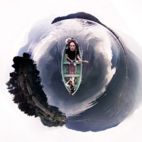 METEREOPATIA - Il primo video italiano a 360°
