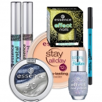 Un Halloween all'insegna del Glamour con essence!