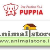 A passeggio con Fido: scegli le pettorine Puppia