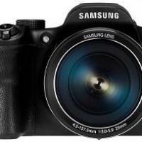 Samsung WB1100F appareil photo traits Introduction